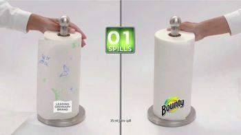 Bounty TV Spot, 'Incredibles 2: More Life Per Roll' - Thumbnail 7