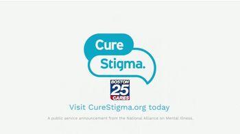 NAMI TV Spot, 'Cure Stigma' Featuring Clark Gregg, Corinne Foxx - Thumbnail 10