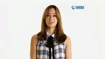 NAMI TV Spot, 'Cure Stigma' Featuring Clark Gregg, Corinne Foxx - Thumbnail 5