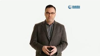 NAMI TV Spot, 'Cure Stigma' Featuring Clark Gregg, Corinne Foxx - Thumbnail 6