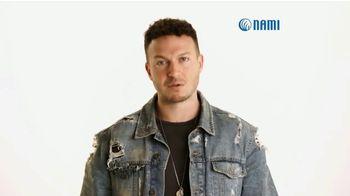 NAMI TV Spot, 'Cure Stigma' Featuring Clark Gregg, Corinne Foxx - Thumbnail 9