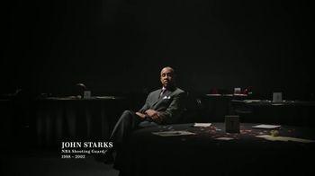 Budweiser TV Spot, 'The Undrafted' Featuring John Starks - Thumbnail 1