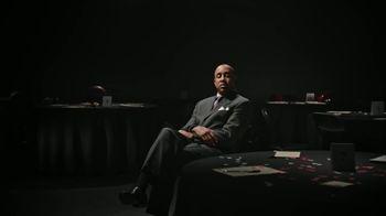 Budweiser TV Spot, 'The Undrafted' Featuring John Starks - Thumbnail 3