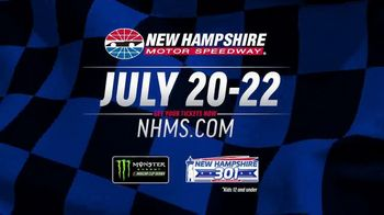 New Hampshire Motor Speedway TV Spot, 'Are You a Fan?' - Thumbnail 8