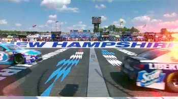 New Hampshire Motor Speedway TV Spot, 'Are You a Fan?' - Thumbnail 7