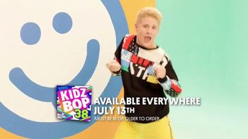 Kidz Bop 38 TV Spot, 'By Kids, For Kids' - Thumbnail 8