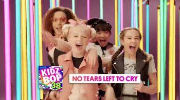 Kidz Bop 38 TV Spot, 'By Kids, For Kids' - Thumbnail 5