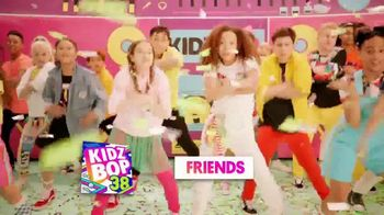 Kidz Bop 38 TV Spot, 'By Kids, For Kids' - Thumbnail 6