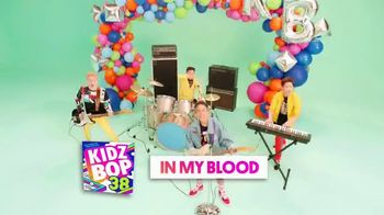 Kidz Bop 38 TV Spot, 'By Kids, For Kids' - Thumbnail 7