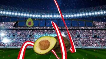 Avocados From Peru TV Spot, '2018 World Cup' - Thumbnail 10