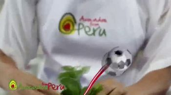 Avocados From Peru TV Spot, '2018 World Cup' - Thumbnail 5