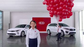 Kia America's Best Value 4th of July Event TV Spot, 'Balloons: Who Needs Them?' [T1] - 24 commercial airings
