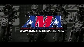 AMA TV Spot, 'Join Us' - Thumbnail 9