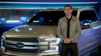 2018 Ford F-150 TV Spot, 'FX Network: X-Men: Days of Future Past' [T1] - Thumbnail 8