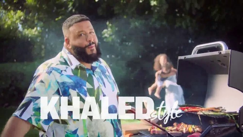 Weight Watchers Freestyle TV Commercial, 'My Style' Featuring DJ Khaled
