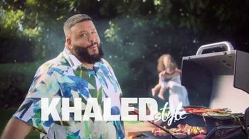 Weight Watchers Freestyle TV Spot, 'My Style' Featuring DJ Khaled