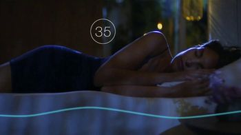 Sleep Number Lowest Prices of the Season TV Spot, 'Queen c2 Mattress' - Thumbnail 5