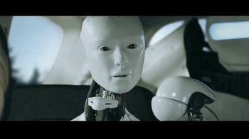 Sprint Unlimited TV Spot, 'Robot Road Trip' - Thumbnail 4
