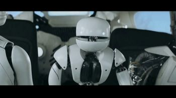 Sprint Unlimited TV Spot, 'Robot Road Trip' - Thumbnail 6