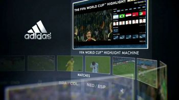 FOX Sports App TV Spot, '2018 FIFA World Cup Highlights' - Thumbnail 6