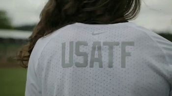 USA Track & Field, Inc. TV Spot, 'What's Your Look?' - Thumbnail 1