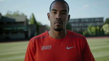 USA Track & Field, Inc. TV Spot, 'What's Your Look?'