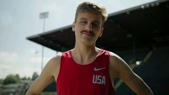 USA Track & Field, Inc. TV Spot, 'What's Your Look?' - Thumbnail 6