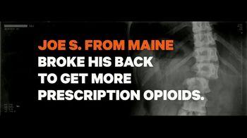 Truth TV Spot, 'Joe's Story: Opioids' - Thumbnail 7