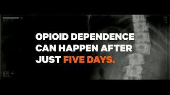 Truth TV Spot, 'Joe's Story: Opioids' - Thumbnail 8