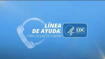 Center for Disease Control TV Spot, 'El humo del cigarrillo' [Spanish] - Thumbnail 1