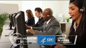 Center for Disease Control TV Spot, 'El humo del cigarrillo' [Spanish] - Thumbnail 10