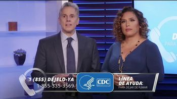 Center for Disease Control TV Spot, 'El humo del cigarrillo' [Spanish] - Thumbnail 4