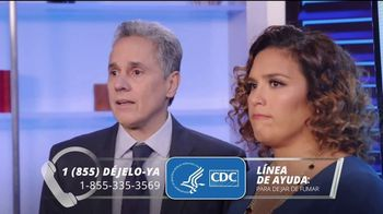 Center for Disease Control TV Spot, 'El humo del cigarrillo' [Spanish] - Thumbnail 7