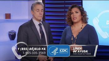 Center for Disease Control TV Spot, 'El humo del cigarrillo' [Spanish] - Thumbnail 8