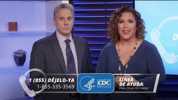 Center for Disease Control TV Spot, 'El humo del cigarrillo' [Spanish] - Thumbnail 9