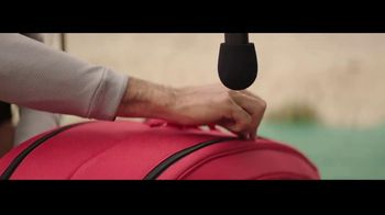 Tennis Warehouse TV Spot, 'Make Music' Featuring Roger Federer - Thumbnail 3