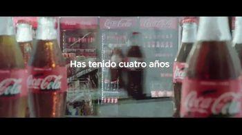 Coca-Cola TV Spot, 'No esperes hasta el último minuto' [Spanish] - Thumbnail 8