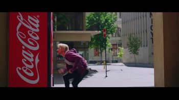 Coca-Cola TV Spot, 'No esperes hasta el último minuto' [Spanish]
