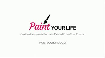 Paint Your Life TV Spot, 'Order Process' - Thumbnail 8