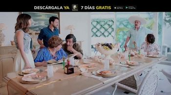 Pantaya TV Spot, 'Hasta Que la Boda Nos Separe' [Spanish]