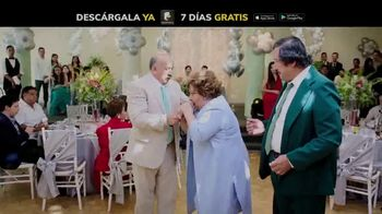 Pantaya TV Spot, 'Hasta Que la Boda Nos Separe' [Spanish] - Thumbnail 8