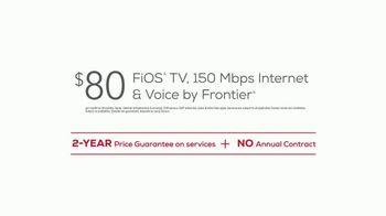 Frontier Communications TV Spot, 'Ice Cream' - Thumbnail 7