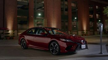 Toyota Camry TV Spot, 'Just Like You' Featuring Buster Posey [T1]
