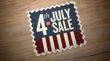 La-Z-Boy 4th of July Sale TV Spot, \'30 Percent Off Everything\'