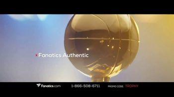Fanatics.com TV Spot, 'NBA Champions: Collect NBA' - Thumbnail 6