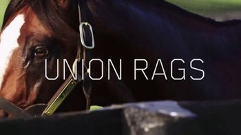 Lane's End TV Spot, 'Union Rags: A Stallion That Stands Above the Rest' - Thumbnail 2