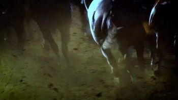 Lane's End TV Spot, 'Union Rags: A Stallion That Stands Above the Rest' - Thumbnail 3