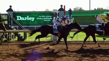 Lane's End TV Spot, 'Union Rags: A Stallion That Stands Above the Rest' - Thumbnail 4