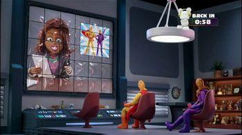 Goldfish Xtra Cheddar + Pretzel Mix TV Spot, 'Disney Channel: Great Combo' - Thumbnail 3