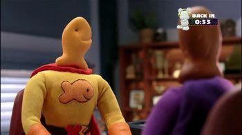Goldfish Xtra Cheddar + Pretzel Mix TV Spot, 'Disney Channel: Great Combo' - Thumbnail 5
